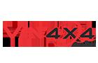 Vin4x4-logo