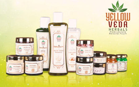 Yellow Veda Herbals