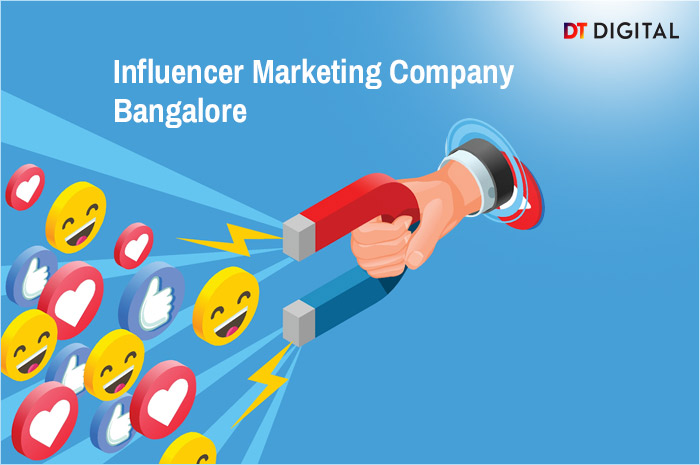 social influencer marketing company bangalore