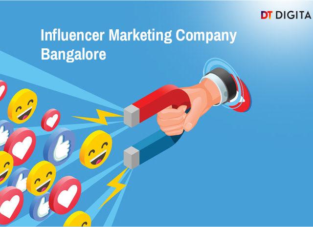 social influencer marketing company bangalore
